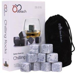 whisky chilling set