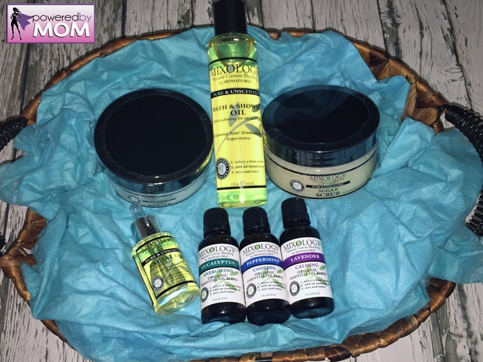 aromafloria review
