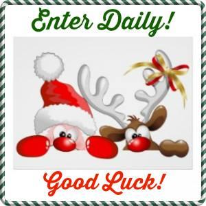 holiday good luck