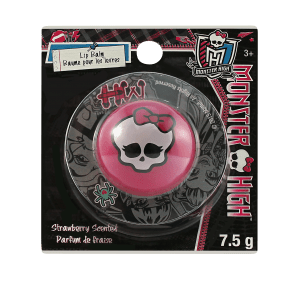 monster high lip balm