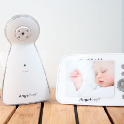 Angelcare Baby Monitor AC1300 Review