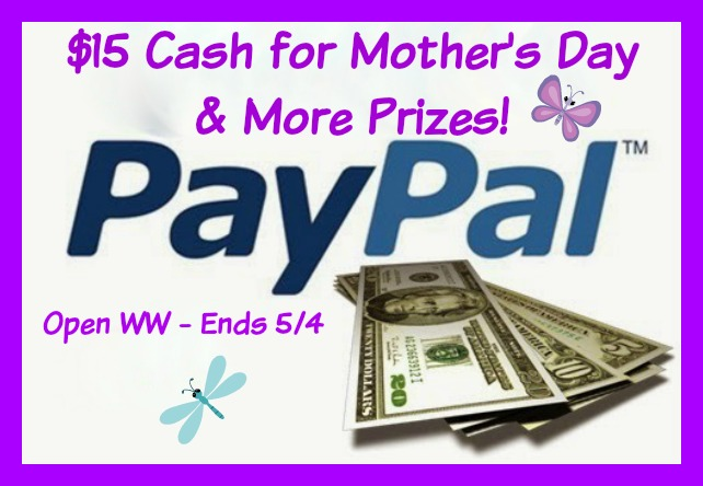 mothers day paypal hop