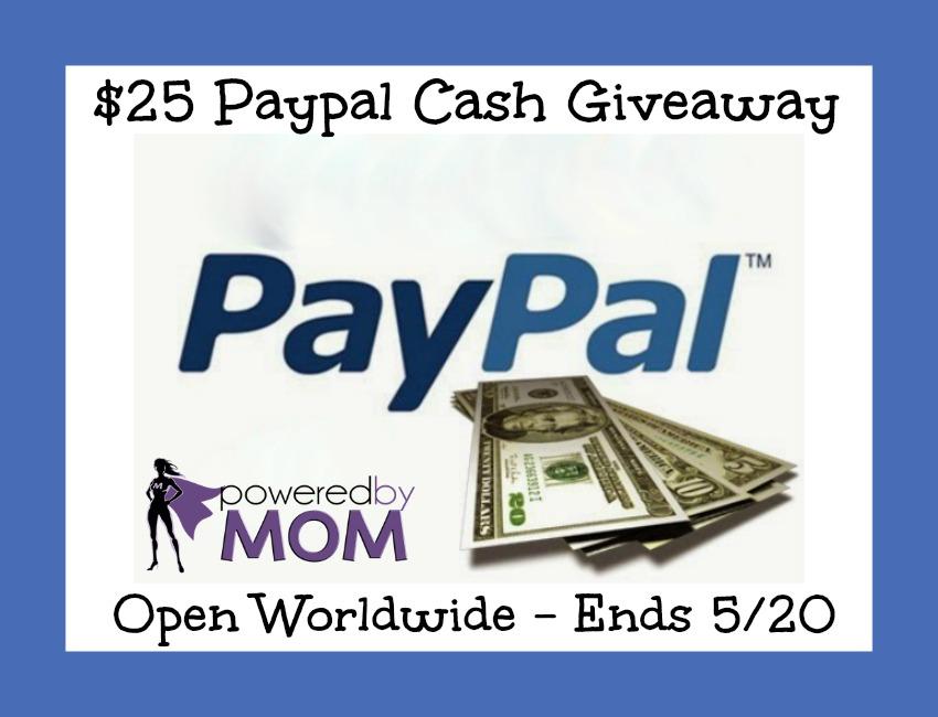 25 paypal pbm