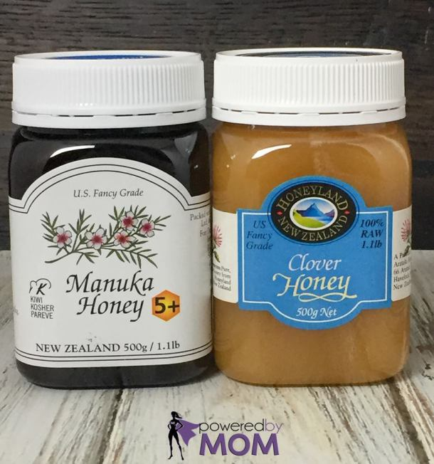 PRI Honey set