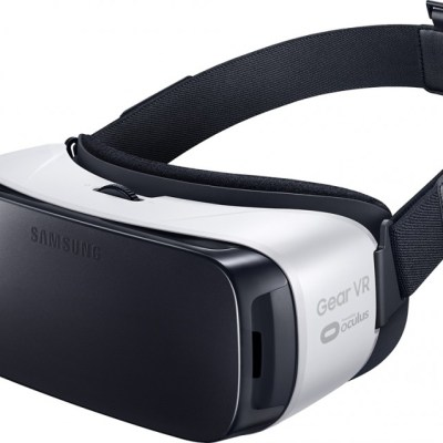 The Perfect Gift for the Techie Dad Samsung Gear VR