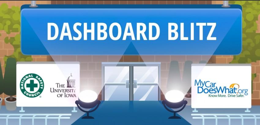 dashboard blitz