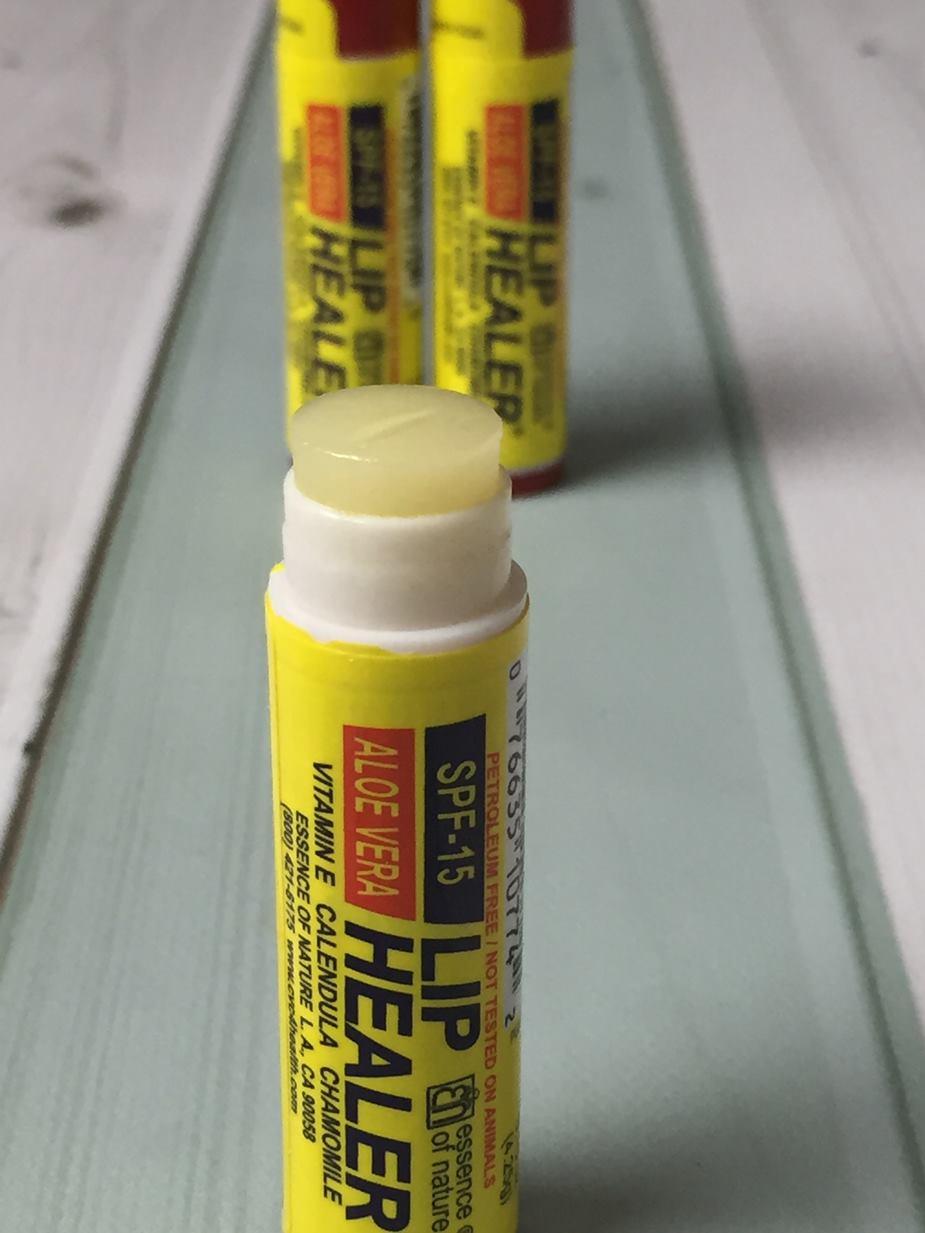 SSV Lip Healer