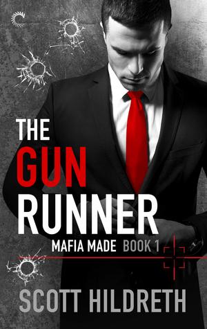 The Gun Runner Book cover