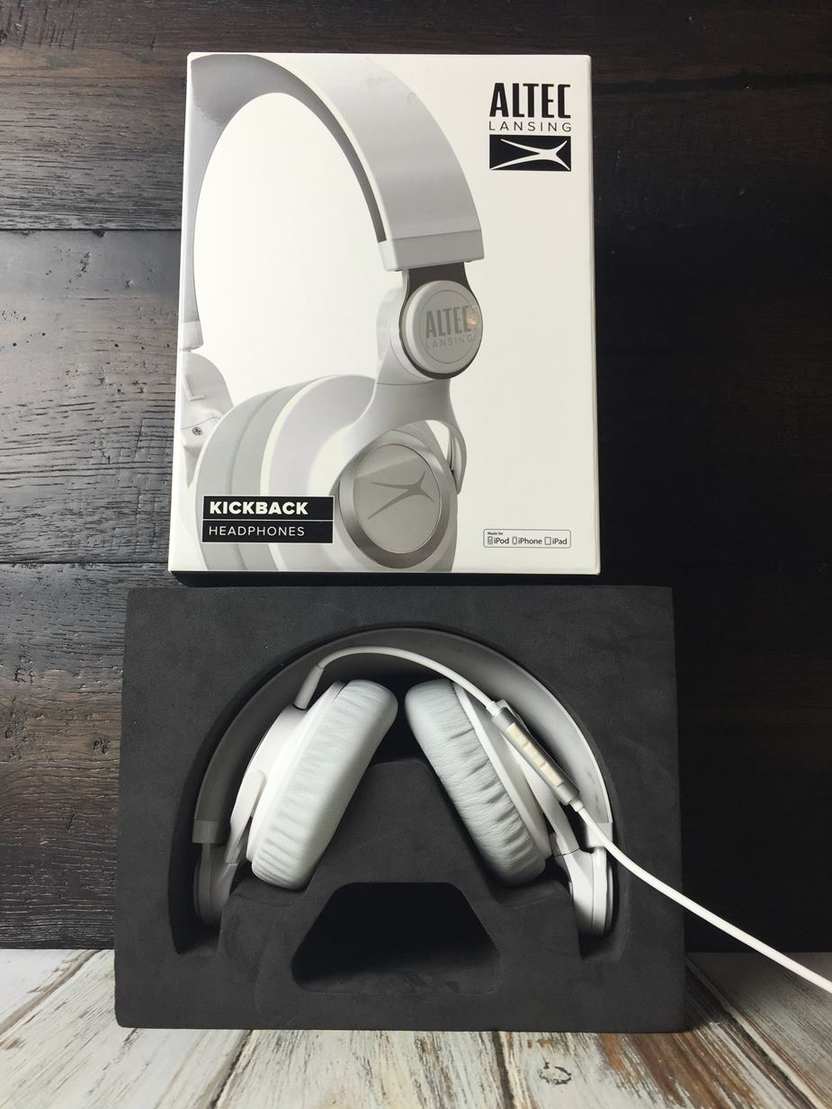 altec white compact