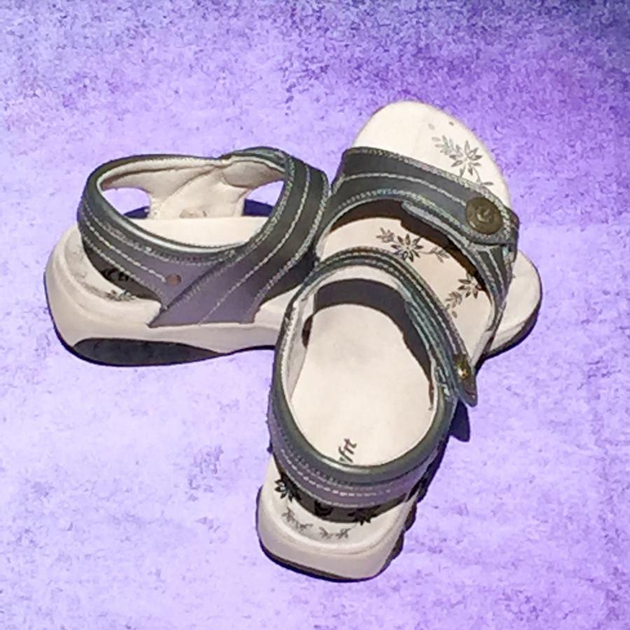 Therafit Grace Sandals