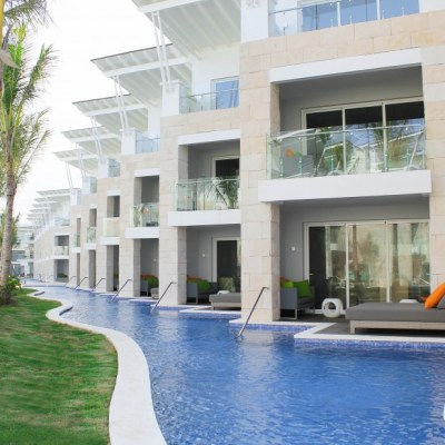 Introducing Nickelodeon Hotel and Resort Punta Cana