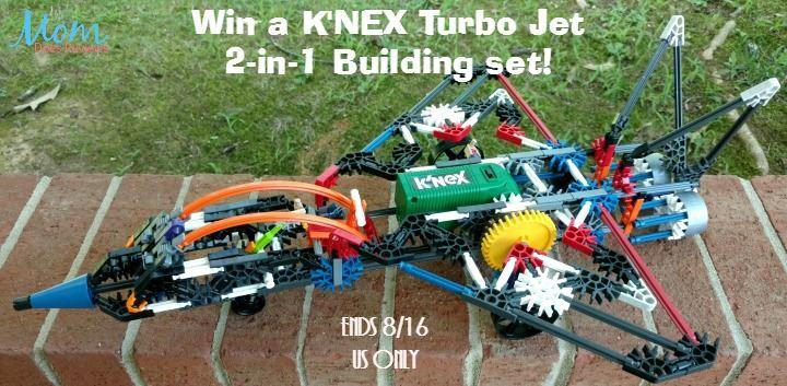 knex turbo