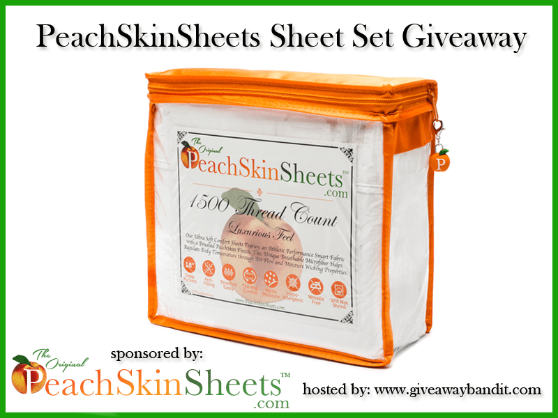 peachskinsheets-giveaway