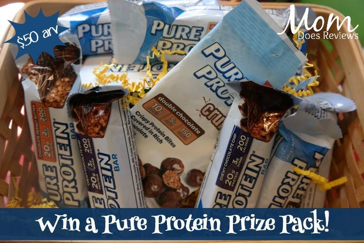 protein prize pack