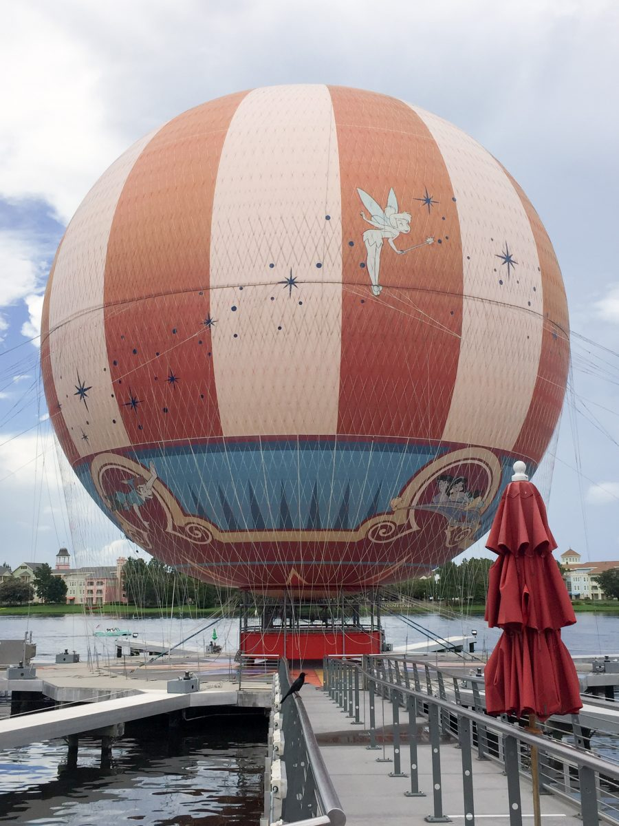 Disney Springs Balloon
