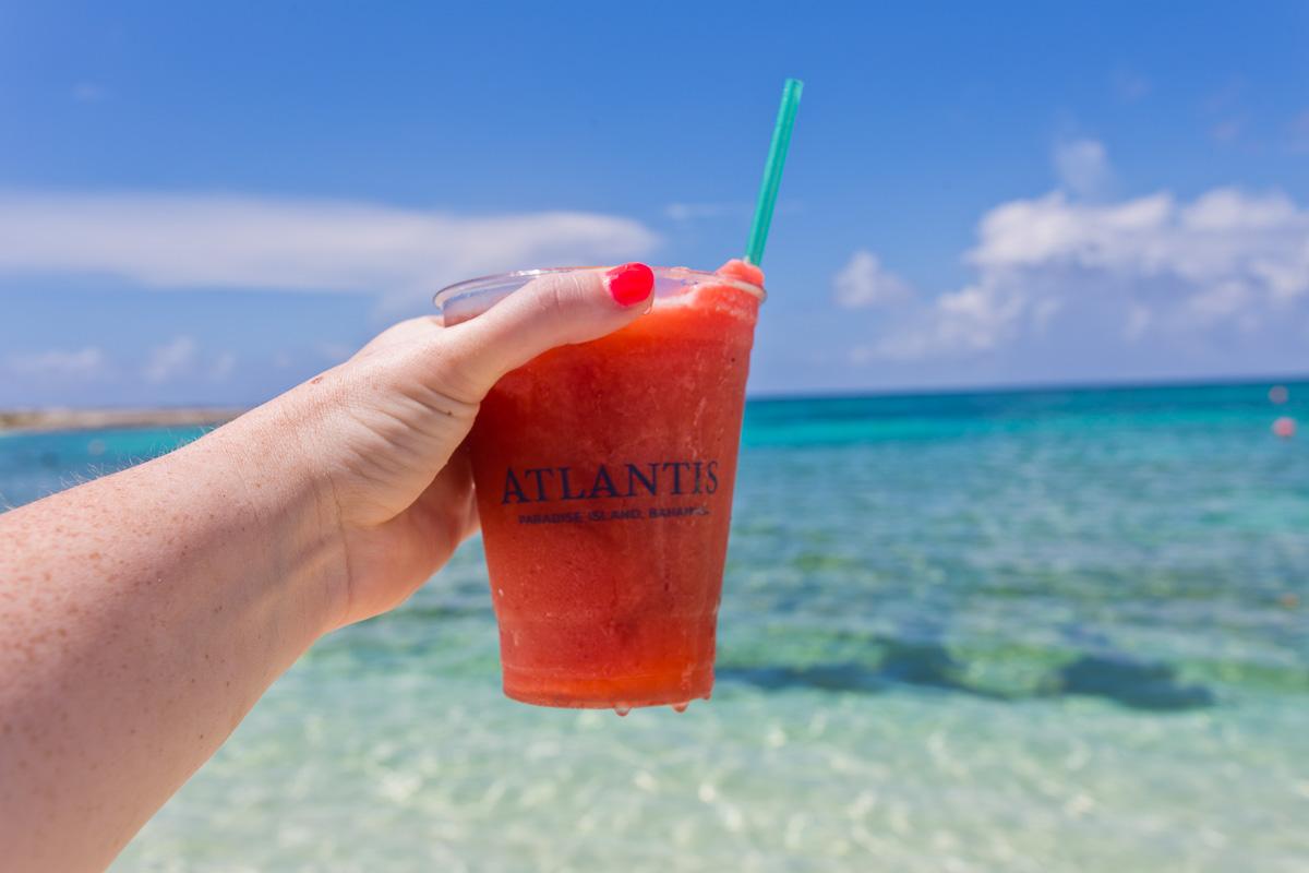Paradise Island Beach