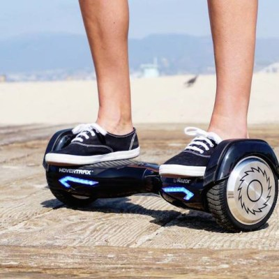 Hovertrax 2.0 Hoverboard Review