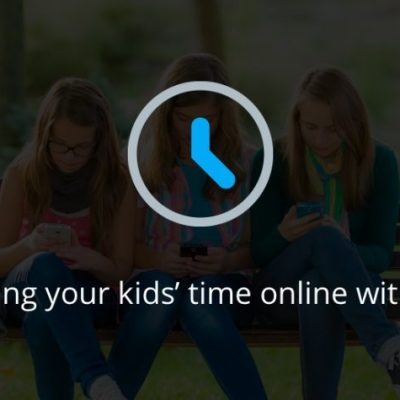 Manage your kids' online time – mSpy