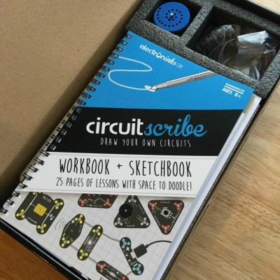 Circuitscribe – Ultimate Kit Review