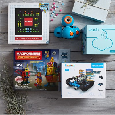 Barnes and Noble for Holiday Gifts