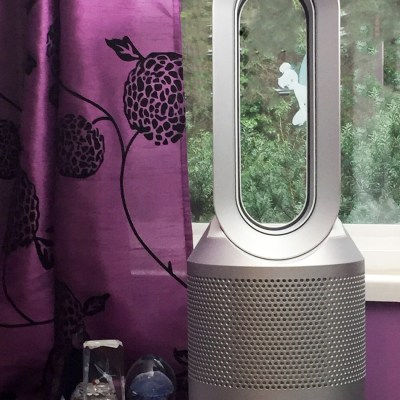 Dyson Pure Hot and Cool Link Review