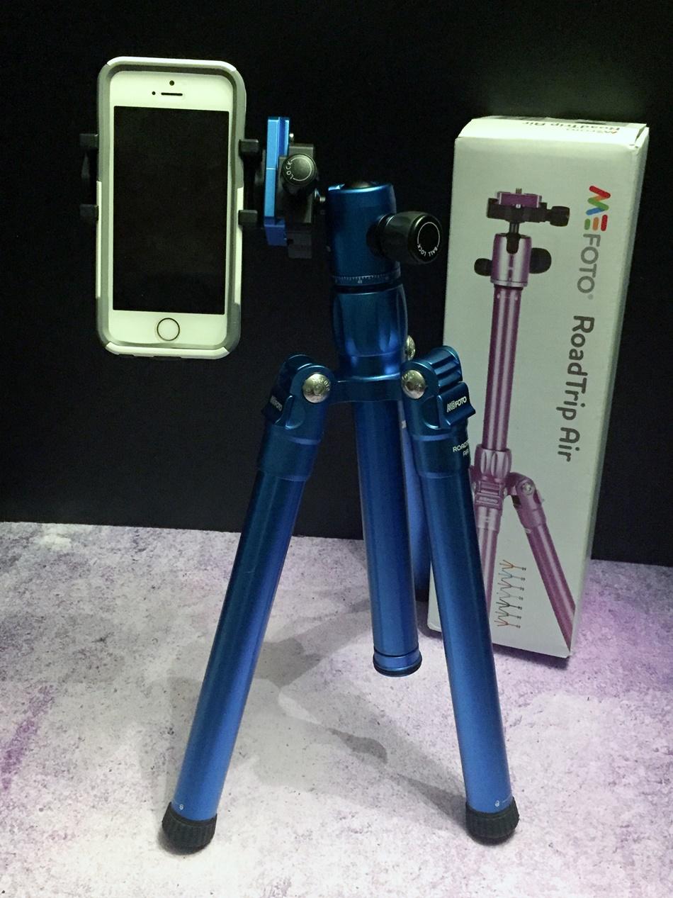 mefoto-tripod