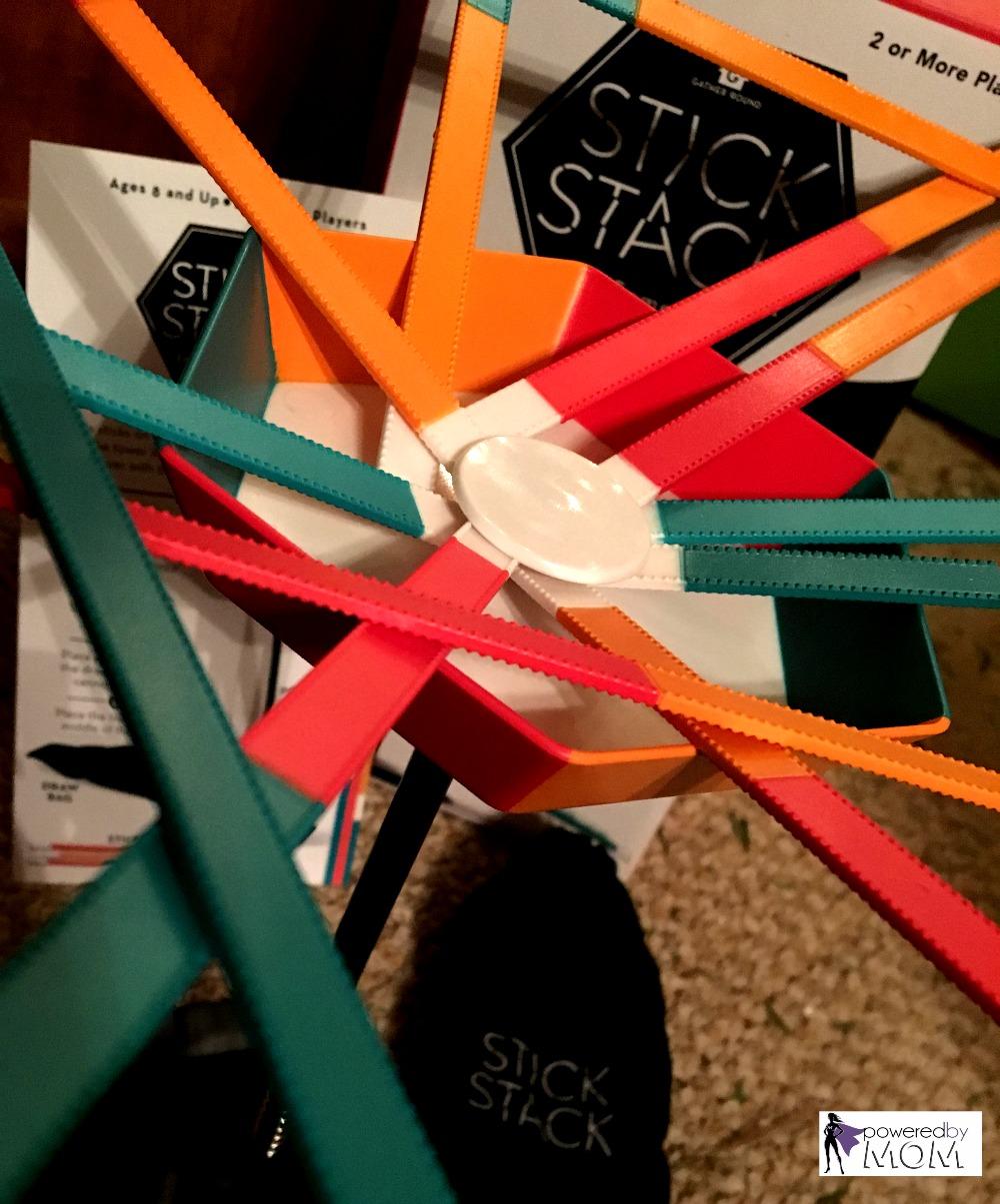 stick-stack