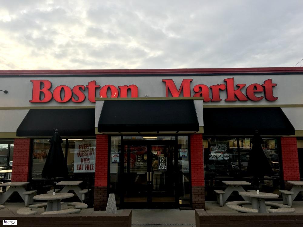 Boson Market