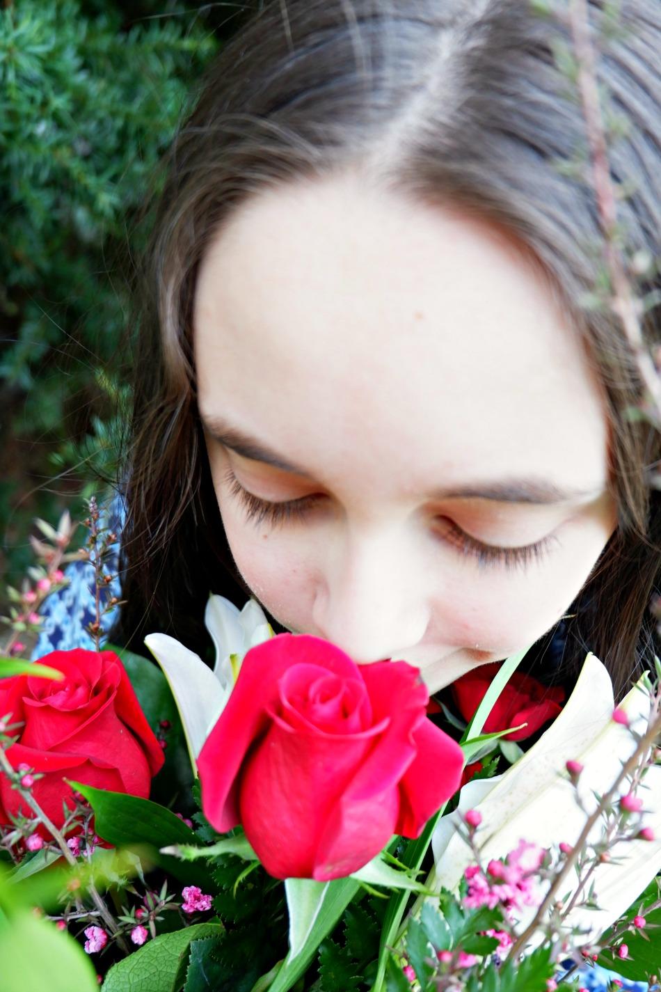 rose bouquet 2