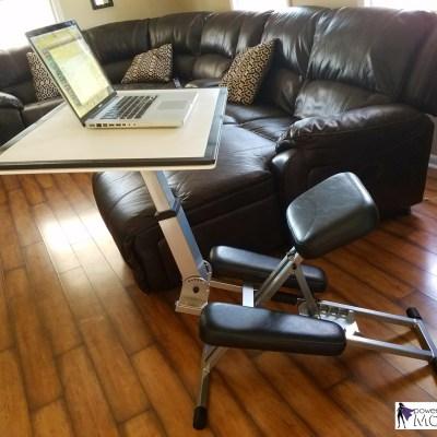 Portable and Versatile – Edge Desk
