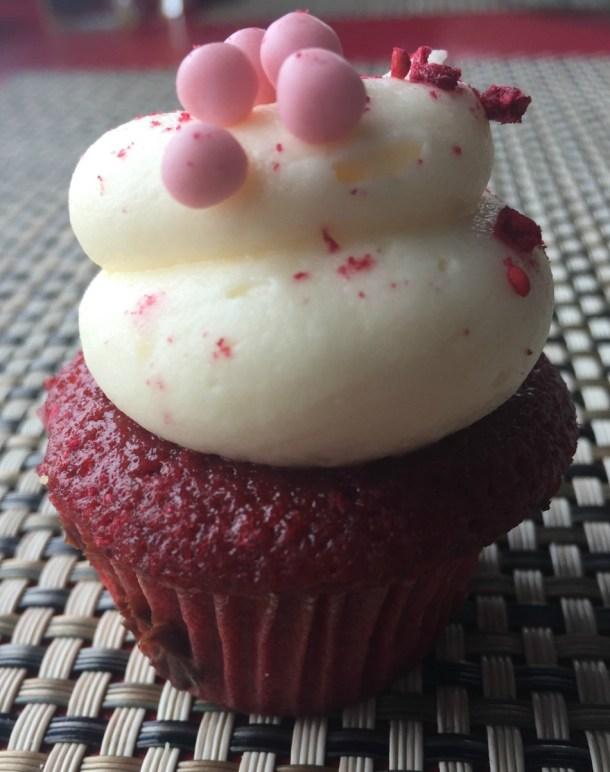 salty's mini cupcakes