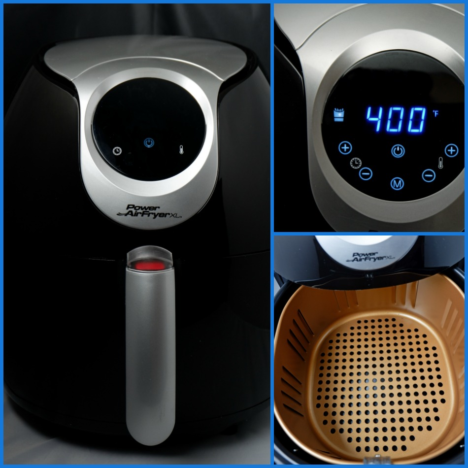 AirFryer Collage