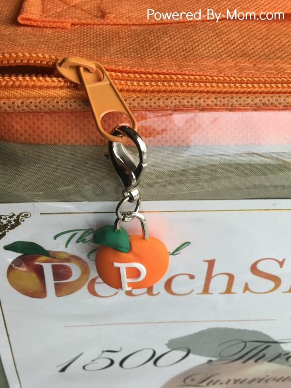 PeachSkinSheets - Powered By Mom