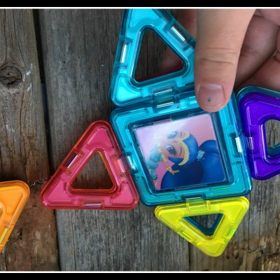 Magformers Shapes Young Minds #Review