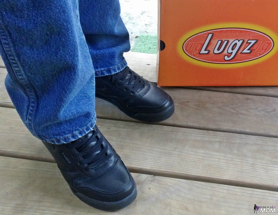 Lugz Matchpoint Oxford Sneaker