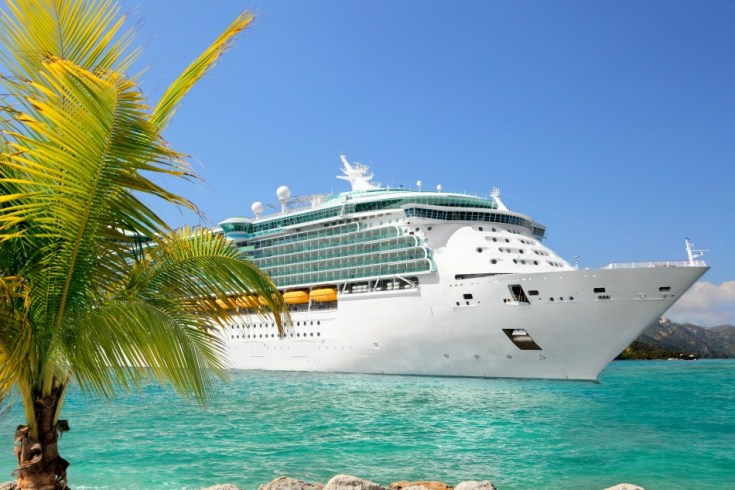 Cruise ship vacation ideas