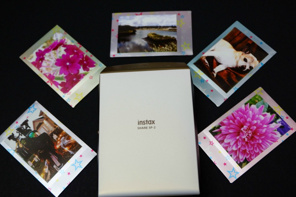 Instax Share SP-2 Smartphone Printer