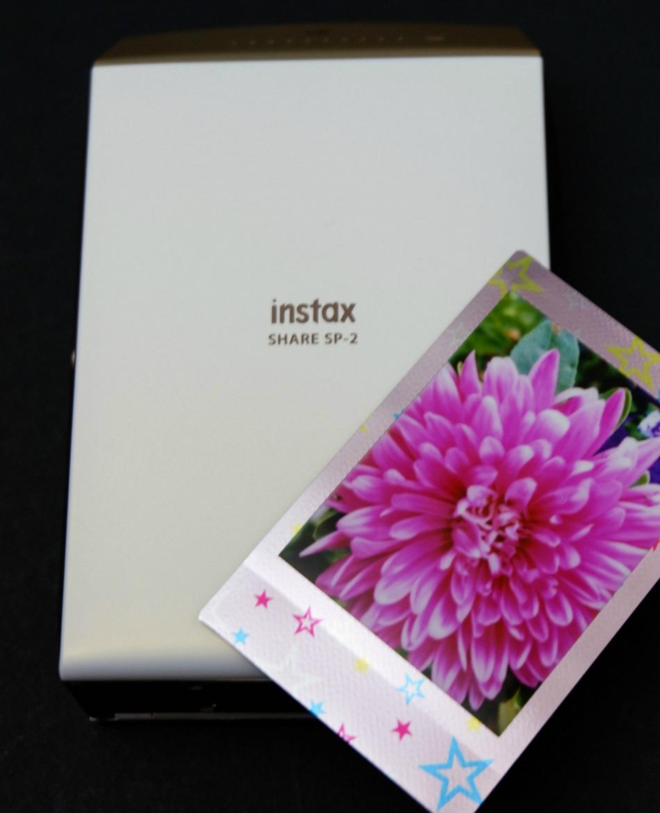 Instax Share SP-2 Smartphone Printer