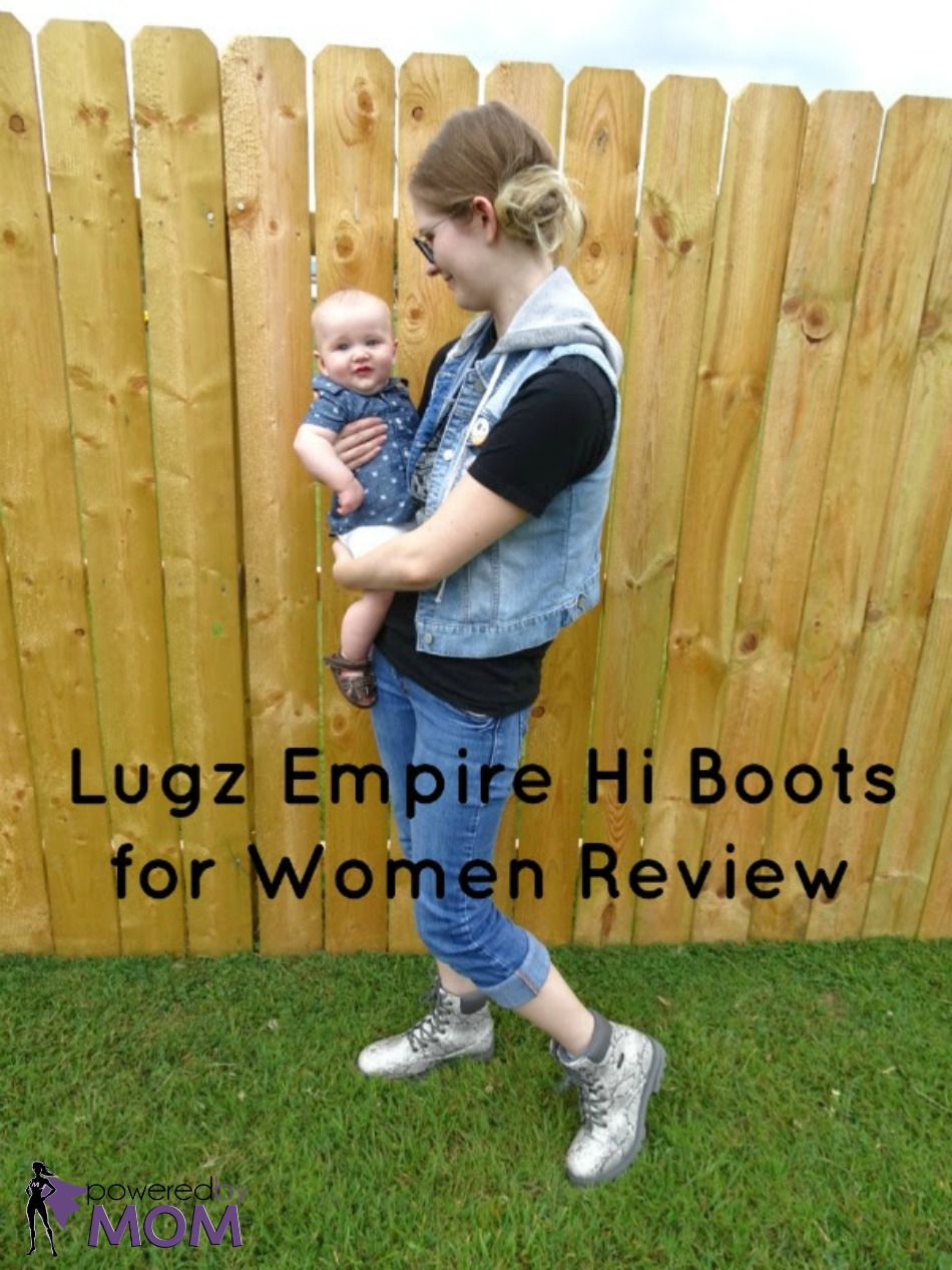 Lugz Empire Hi Boots for Women Review