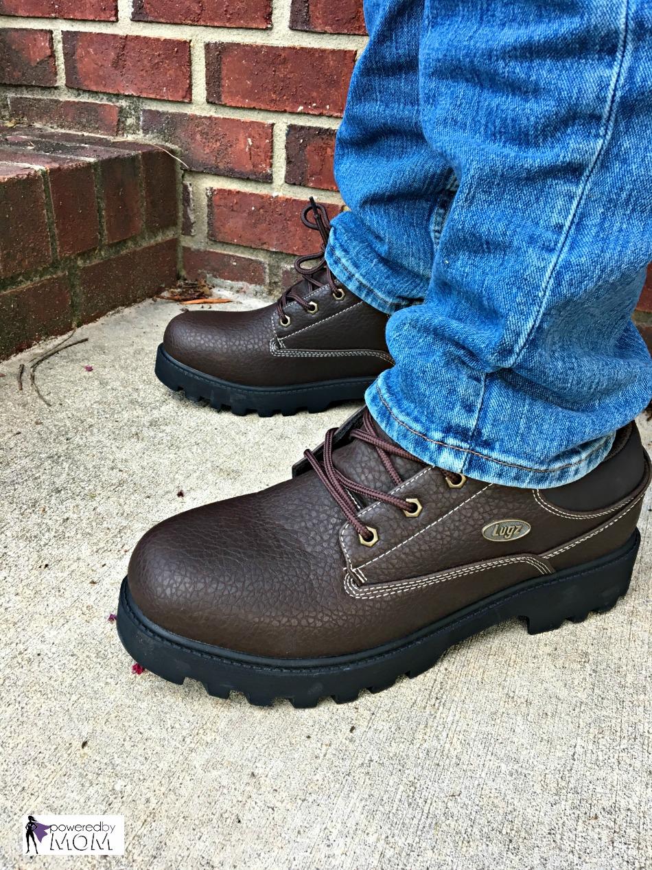 Lugz Shoes