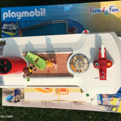 Playmobil Cruise Ship Review