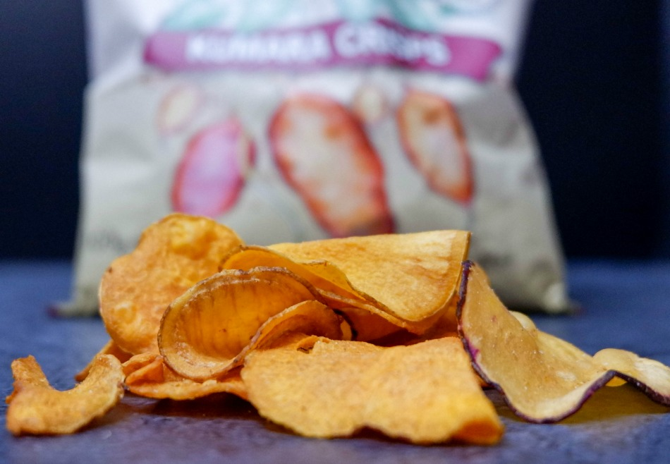 Proper Crisps - Kumara