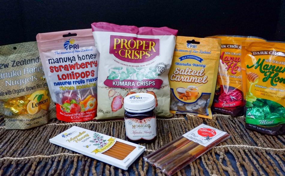 Healthier Treats