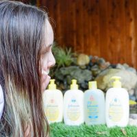 Safe and Gentle Skin Care for Your Baby