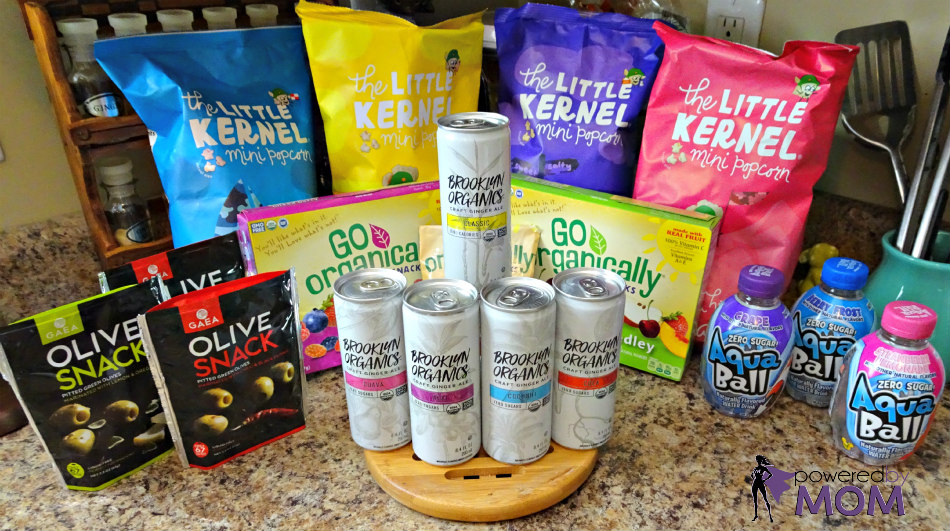 Healthy Snacks Review