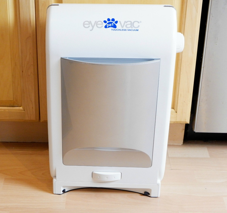 Eye-Vac Pet