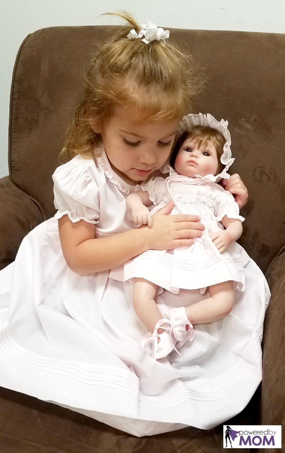 Realistic Baby Dolls