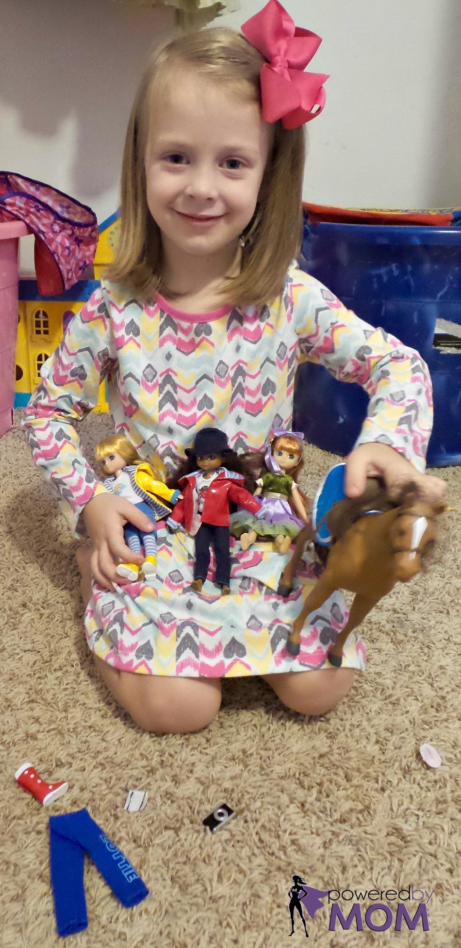 Lotti Dolls Giveaway
