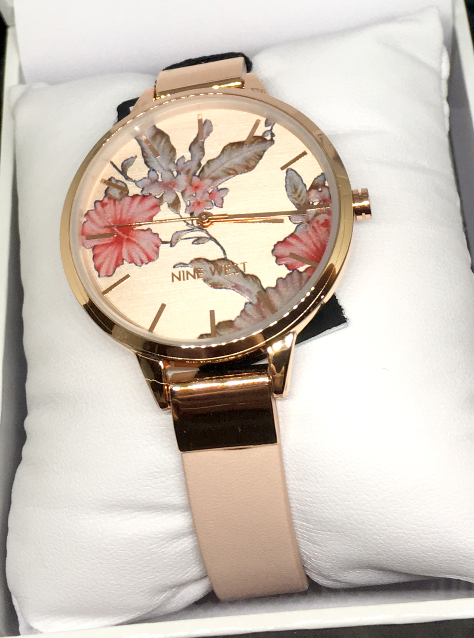 Nine West Watch