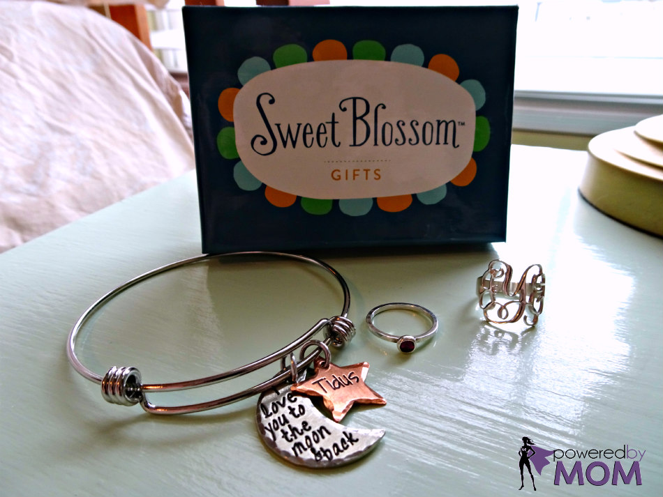 Sweet Blossom Jewelry